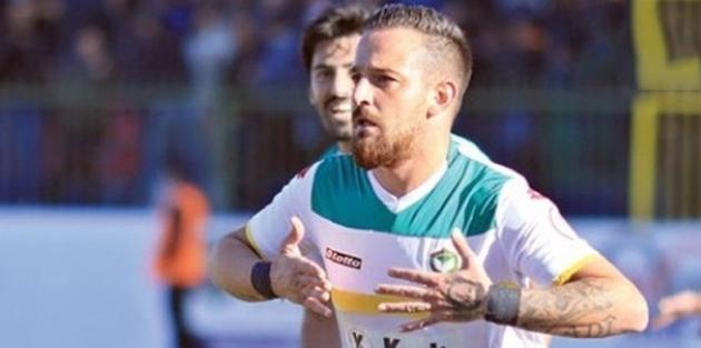 TFF: Deniz Naki halen Amedspor futbolcusu