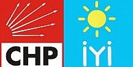 15 CHP milletvekili,...