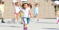 18 milyon öğrenci tatile giriyor