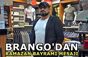 Brango'dan Ramazan Bayramı Mesajı