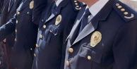 49 ilin emniyet müdürü değiştirildi