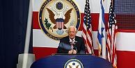 ABD Büyükelçisi'ne hediye edilen Kudüs fotoşopu, öfkeyi biledi