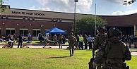 ABD Teksas eyaletinde bir okulda silahlı saldırı