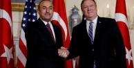 ABD: Türkiye'yi Suriye'nin kuzeydoğusu için uyardık