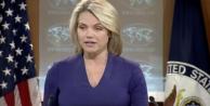 ABD'den Afrin açıklaması: Türkiye'yi böyle bir adım atmamaya çağırıyoruz!