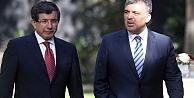 Abdullah Gül ve Davutoğlu...