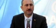 Adalet Bakanı Gül:...