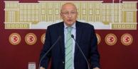 'Adalet sağlanmadan Meclis tatile çıktı'