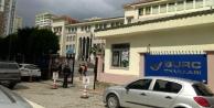 Adana'da o okula polis baskını