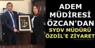 Adem Müdiresi Özcan'dan...