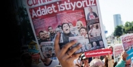 AGİT'ten hükümete çağrı: Gazetecileri serbest bırakın