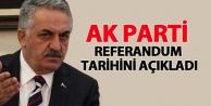 AK Parti referandum...