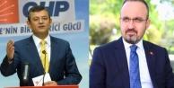 AK Parti ve CHP arasında...