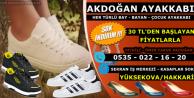 Akdoğan Ayakkabı