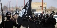 Amerikalı IŞİD'ci SDG'ye teslim oldu