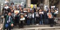 Ankara'da 'Adalet...