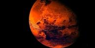 Avrupa'nın uzay aracı Mars'a iniyor