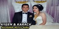 Aygen & Karaca Ailesinin...