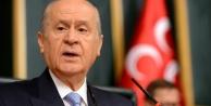 Bahçeli: Türk siyaseti merdaneli çamaşır makinesine döndü