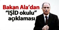"""Bakan Ala'dan """"IŞİD..."""