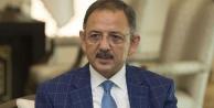 Bakan Özhaseki: 2030 yılına kadar ciddi bir deprem olacak