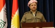 Barzani: Referandum düzenlenecek