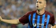 Burak Yılmaz: Beni Beşiktaş'a satmışlar!