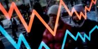 Büyüme rakamları açıklandı; ekonomi ilk çeyrekte yüzde 2.6 daraldı