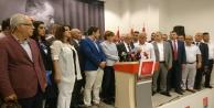 CHP'de 59 il başkanından 'kurultay talebinden vazgeçin' çağrısı
