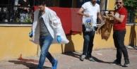 Diyarbakır'daki cinayet Meclis gündeminde