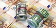 Dolar ve euro tarihi rekor seviyede