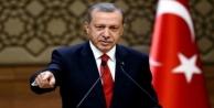 Erdoğan: Ansızın...