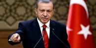 Erdoğan: Kerkük için...
