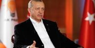Erdoğan: Seçim geride...
