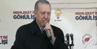 Erdoğan: Tanzim satışları...