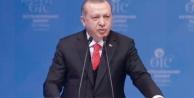 Erdoğan: Trump sana daha neyi anlatayım?