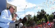 Erdoğan: Türkiye'de...