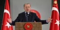Erdoğan: Yargı sizi...