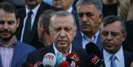 Erdoğan'dan, Kılıçdaroğlu...