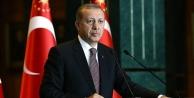 Erdoğan'dan Müslim'in...