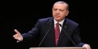 Erdoğan'dan uyum yasaları...