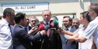 Erdoğan'ın yeni parti...