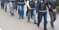 Eski AK Parti milletvekili gözaltına alındı