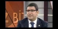 Eski AKP'li İdris Şahin...