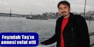Gazeteci Feyzulah Taş'ın...