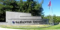 Gaziantep Üniversitesi'nde 86 gözaltı