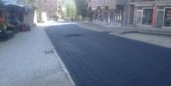 Hakkari'de altyapı ve asfalt çalışmaları sürüyor!