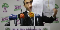 HDP: Diyarbakır, Van ve Mardin ile İstanbul, Ankara ve İzmir'in kaderi birdir