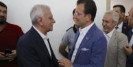 İmamoğlu'dan Ahmet Türk'e: Bu lafla atışılmaz
