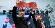 İnce: Kılıçdaroğlu...